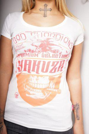 Yakuza Premium – GS 2231 – CrimeCulture Bochum – CrimeCulture Onlineshop