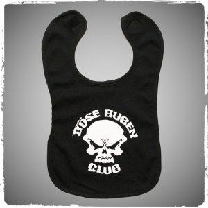 Lätzchen Böse Buben Club