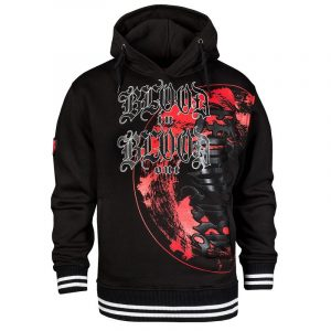 Blood in Blood out Cartel Hoodie