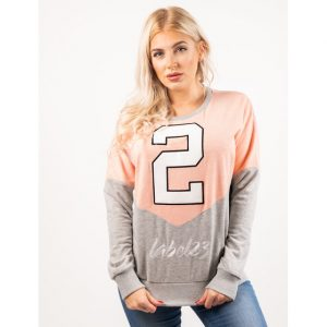 "Label 23, Hoodie, Pulli, Damen Sweater-  ""23"""