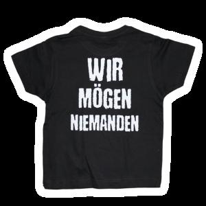 Böse Buben Kids – Wir mögen niemanden – CrimeCulture Bochum – CrimeCulture Onlineshop
